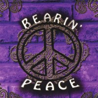 Bearin' Peace