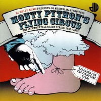 De Wolfe Music Presents - Monty Python&#039;s Flying Circus
