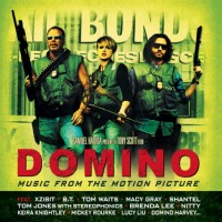 DOMINO 4 Tony Scott (No Turn Unstoned #205)