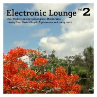Electronic Lounge, Vol. 2
