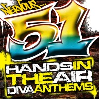 Nervous_ 51 Hands In the Air (Diva Anthems)