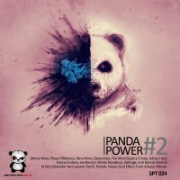 Panda Power #2