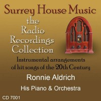 Ronnie Aldrich, his Piano &amp; Orchestra