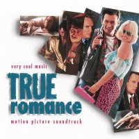 TRUE ROMANCE 4 Tony Scott (No Turn Unstoned #202)