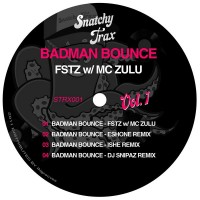 Badman Bounce EP
