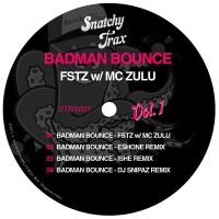 Badman Bounce EP