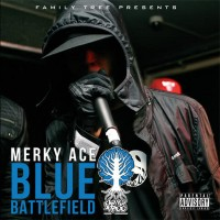 Blue Battlefield
