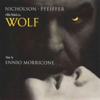 Ennio Morricone - Wolf - Soundtrack - A-