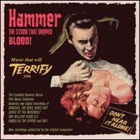 Hammer_ The Studio That Dripped Blood Disc 2