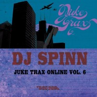Juke Trax Online Vol. 6