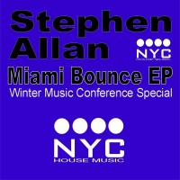Miami Bounce Ep