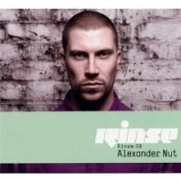 Rinse 08 Alexander Nut