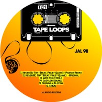 Tape Loops Vol.1