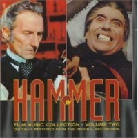 The Hammer Film Collection, Vol. 2