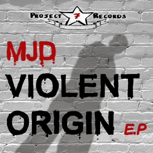 Violent Origin EP
