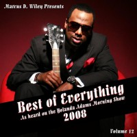 Best Of Everything 2008, Vol. 12