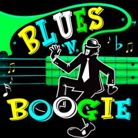 Blues 'n Boogie