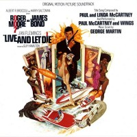 Live And Let Die (Soundtrack)