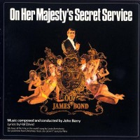 On Her Majesty&#039;s Secret Service