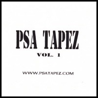 PSA TAPEZ Vol.1