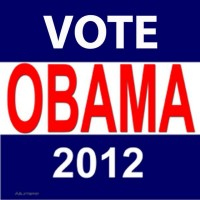 Politics As Usual (Vote for Obama 2012)