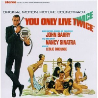 You Only Live Twice Motion Picture Soundtrack