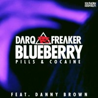 Blueberry EP