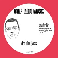 Do the Jazz - Single