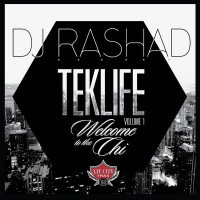 TEKLIFE Vol. 1_ Welcome to the Chi