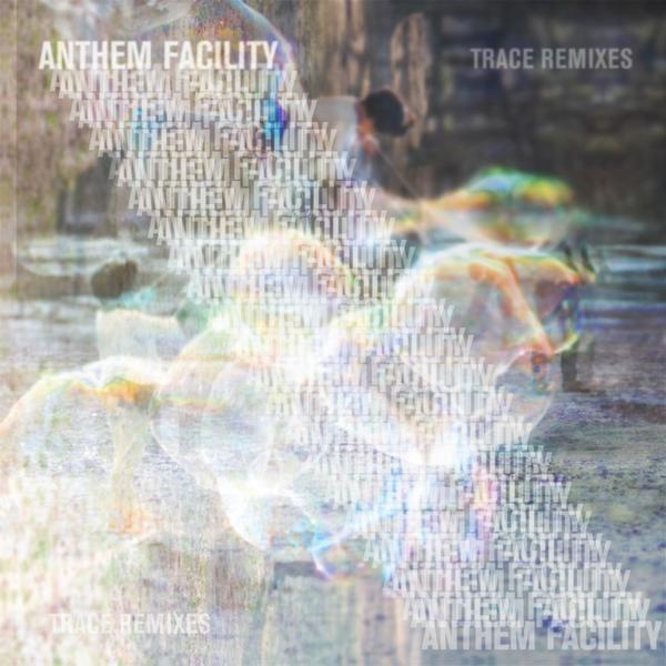 Trace Remix EP
