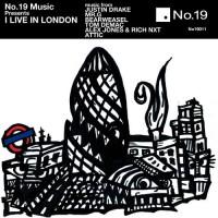 I Live In London