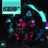 Adventures In Dubstep &amp; Beyond, Vol. 2