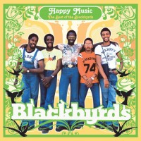 Happy Music_ The Best Of The Blackbyrds
