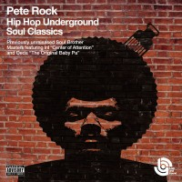 Hip Hop Underground Soul Classics (feat. INI and Deda)