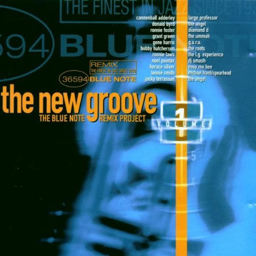 The New Groove Blue Note Remix Project Rar 87