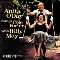 Anita O&#039;Day Swings Cole Porter with Billy May