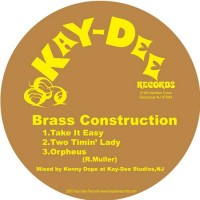 Brass Construction Ep
