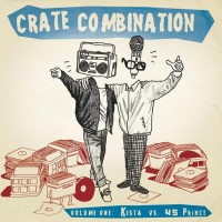 Crate Combination (Vol. 1)