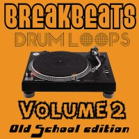 Rare Breakbeats and Drum Loops for DJ's, Producers, and Cool