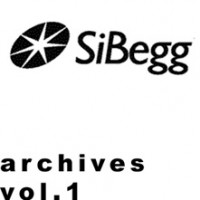 Si Begg archives Vol 1