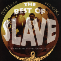 Stellar Fungk_ The Best of Slave