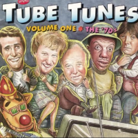 Tube Tunes Volume One - The '70s