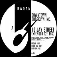 10 Jay Street