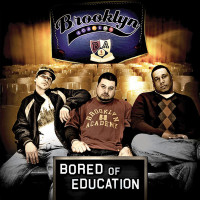 Bored Of Education (A Cappella)