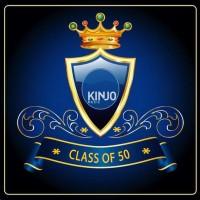 Kinjo's Class of 50