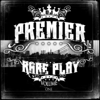 Rare Play, Vol. 1