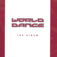 DJ Kenny Ken & DJ SS _ World Dance_The Album