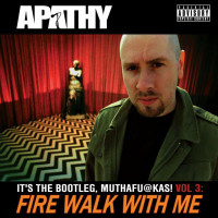 Fire Walk with Me_ It's the Bootleg, Muthaf_ckas! Vol. 3