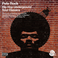 Hip Hop Underground Soul Classics (feat. INI and Deda)