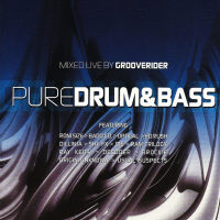 Pure Drum & Bass [Disc 2]